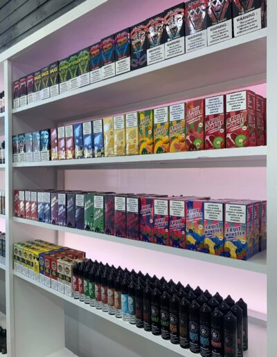 Vape Shop Products